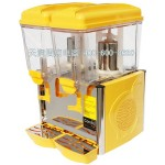 COROLLA双缸冷饮果汁机Kincool-2S  搅拌式双缸冷饮果汁机 美科果汁机kincool系列搅拌式果汁机
