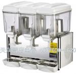 COROLLA三缸冷饮果汁机Kincool-3SP 美科三缸果汁机 冷热饮果汁机