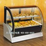 Corolla台式蛋糕展示柜H-S530A 美科台式单温蛋糕展示柜 糕点展示柜
