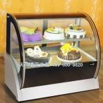 Corolla台式冷藏蛋糕展示柜S530A 美科S5系列台式蛋糕展示柜