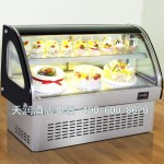 Corolla台式冷藏蛋糕展示柜M430 美科台式单温蛋糕展示柜 M4系列蛋糕展示柜