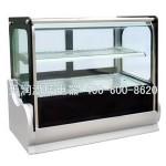 Corolla台式蛋糕展示柜H-A530V 美科台式单温糕点展示柜 蛋糕保温柜