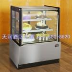 Corolla蛋糕展示柜GF740VS 美科糕点展示柜 日式糕点展示柜 美科糕点展示柜