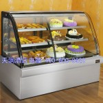 Corolla蛋糕展示柜S830S 美科落地式双温蛋糕展示柜 美科蛋糕展示柜
