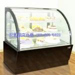 Corolla蛋糕展示柜Q930A-S  美科落地式单温蛋糕展示柜