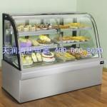 Corolla蛋糕展示柜D750S 美科糕点展示柜 双温蛋糕展示柜D7系列