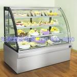 Corolla蛋糕展示柜S940  美科落地式单温蛋糕展示柜