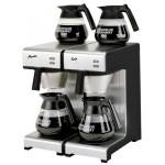 荷兰原装进口BRAVILOR宝利华 MONDO TWIN美式滴滤咖啡机