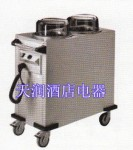 【特价】德国Rieber RRV-H 1/2  RRV-U 1/2 单/双孔暖盘车(1210)