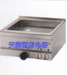 德国PALUX Pan 600毫米电炒炉 台式电炒炉(1210)