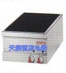 德国PALUX Induction Range F单头电磁炉 台式平面台式电磁炉(1210)