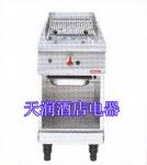 德国PALUX 871 346 / 871 389 H2单头燃气/木炭烧烤炉连底座(1210)