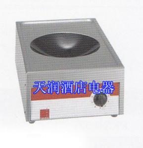 瑞士Smart Cooking 台式AK10 嵌入式BK10单头电磁炉 嵌入式电磁炉(1210)
