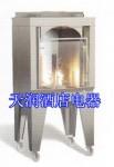 美国Wood Stone WS-GNR-10燃气立式旋转烧烤炉(1210)