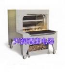 美国Wood Stone WS-SFR-6固体燃料烧烤炉(1210)