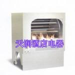 美国Wood Stone WS-GFR-6燃气烧烤炉(12100