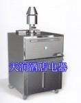 美国Wood Stone WS-CBO-3738木炭烧烤炉(1210)