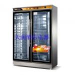 万锋WJX-24 24盘发酵箱 醒发箱 双门醒发箱