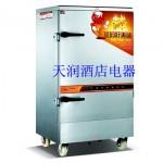 万锋WFP-12 经济型蒸饭柜 蒸饭车