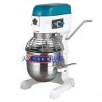 万锋VFM30 食品搅拌机 打蛋机 打奶油机
