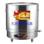 万锋WF-DT-400L 汤粥桶 电热汤桶