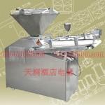 新麦连续分割滚圆机SMD-1P/80