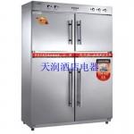 亿高消毒柜RTP-680A   四门全不锈钢高温消毒  远红外线高温消毒柜 680A食具餐具消毒柜 【亿高消毒柜批发】