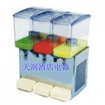 滋润三缸单冷饮机果汁机AM-3355