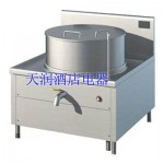 永尚煲汤炉YS-LTBT400LD-25KA  连体 商用电磁煲汤炉