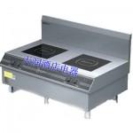 伊立浦ELC-212P商用电磁煲汤炉/双头