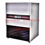 Wailaan唯利安制冰机SD-80A 方冰 80公斤制冰机商用制冰机酒吧制冰机冷饮店制冰机奶茶店制冰机