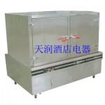 伊立浦EZF-24双门24盘电蒸饭柜