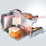 新麦单片吐司切片机SF-21 新麦富士岛单盘吐司切片机