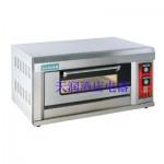 亿高电烤箱/一层二盘电烤箱KWS-20 亿高电烘炉 商用烤箱