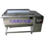 台湾志伟WA-106S蔬菜洗净机