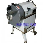志伟ZW-812球茎类切菜机