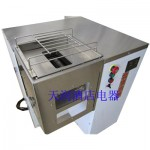 台湾志伟ZW-450切肉片、肉丝机