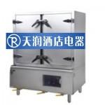 美的电热蒸饭柜D2Z2-S24KRA 美的双门电热蒸饭柜