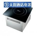 美的5kw嵌入式平炉T-C05A-Q