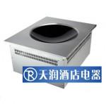 美的C-C3005A-Q 5kw嵌入式凹炉