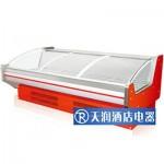 黎明W-XRG-E鲜肉展示柜 冷藏柜 冷藏展示柜