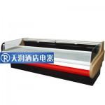 黎明W-XRG-A鲜肉展示柜 直冷鲜肉展示柜