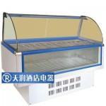 黎明W-BZG熟食便利柜 便利柜 超市便利柜 超市便利店 透明便利柜