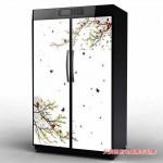 丽彩(LIZE)整体衣柜丨二门衣橱丨消毒、烘干、香薰衣柜丨订制衣物消毒柜