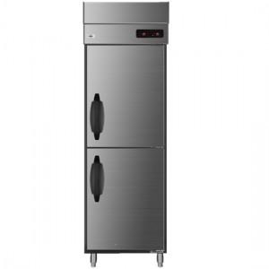 海尔SL-490C2W两门冷藏厨房冰箱