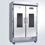 新麦/SINMAG发酵箱SM-32F 插盘式醒发箱32盘 新麦双门醒发箱
