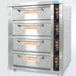 【新麦SK-644F电烤箱】 新麦四层十六盘电烤箱烘炉【新麦电烤箱批发 SINMAG烤箱包邮】