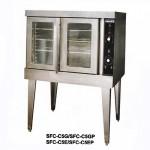 新麦万用烤箱SFC-C5G/SFC-C5GP 新麦烧烤设备五层燃气万用烤箱