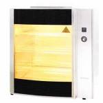 新麦烤鸡炉保温柜SW7-PT 新麦烘烤炉保温柜 烤鸡炉展示柜