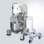 新麦SM-600C打蛋机 新麦60L打蛋器